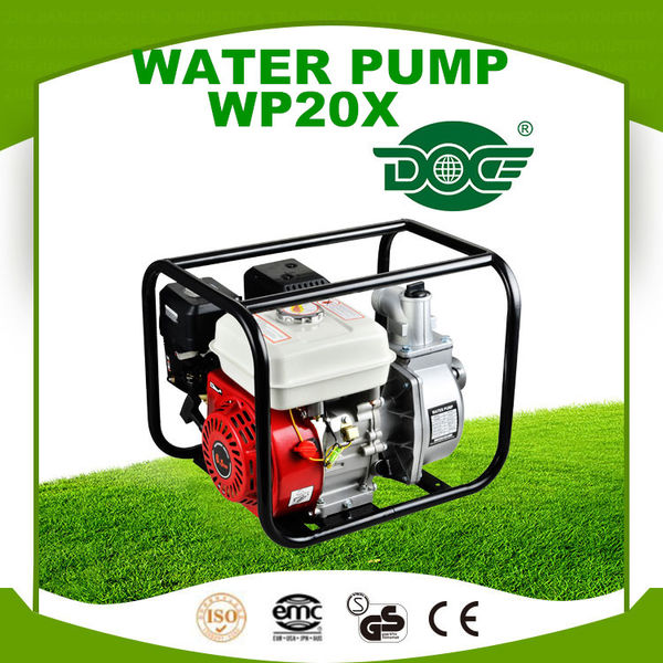 WATER PUMP-WP20X