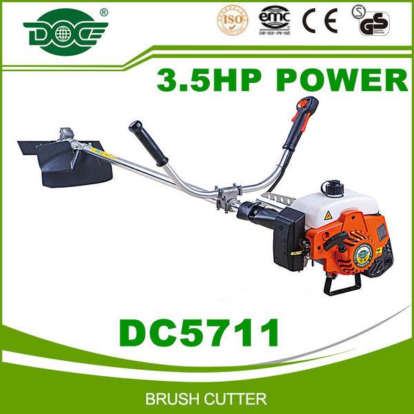 BRUSH CUTTER-DC5711