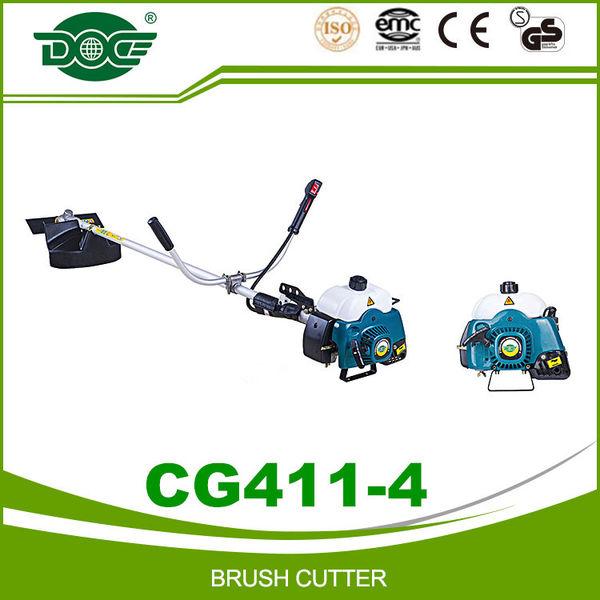 BRUSH CUTTER-CG411-4