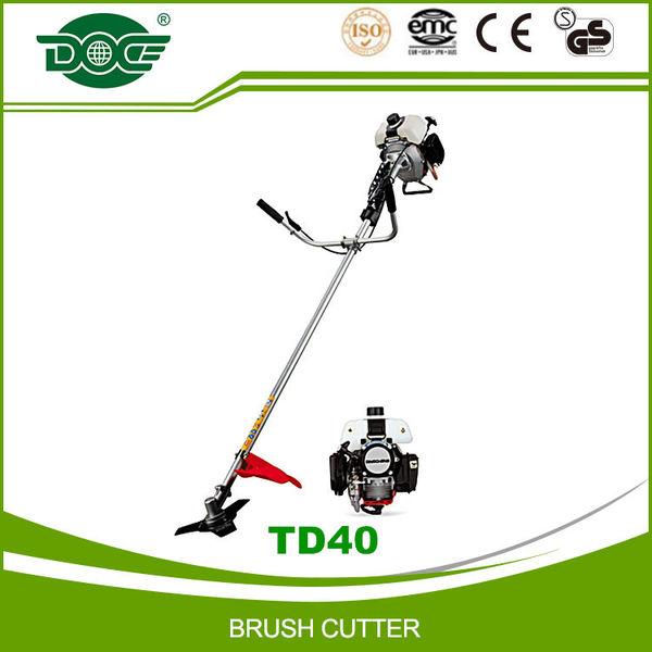 BRUSH CUTTER-TD40