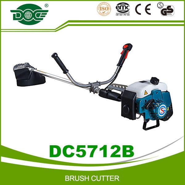 BRUSH CUTTER-DC5712B