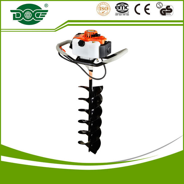 GROUND DRILL-DC5722A
