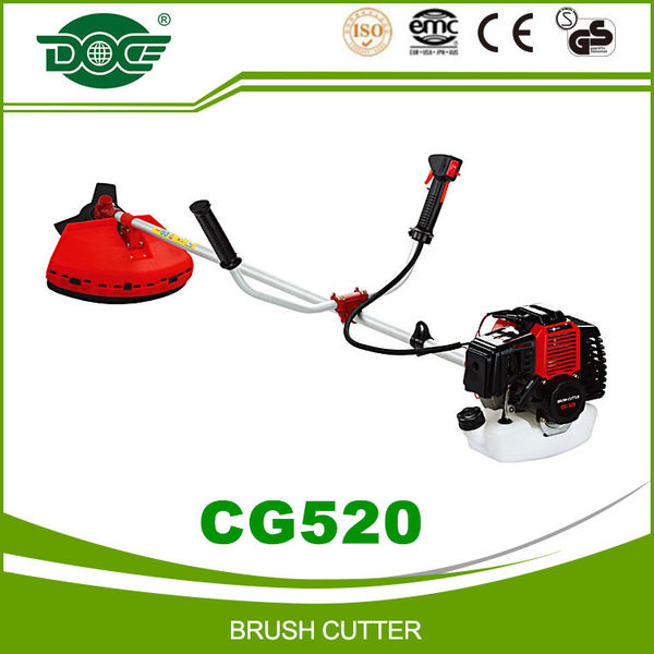 BRUSH CUTTER-CG520