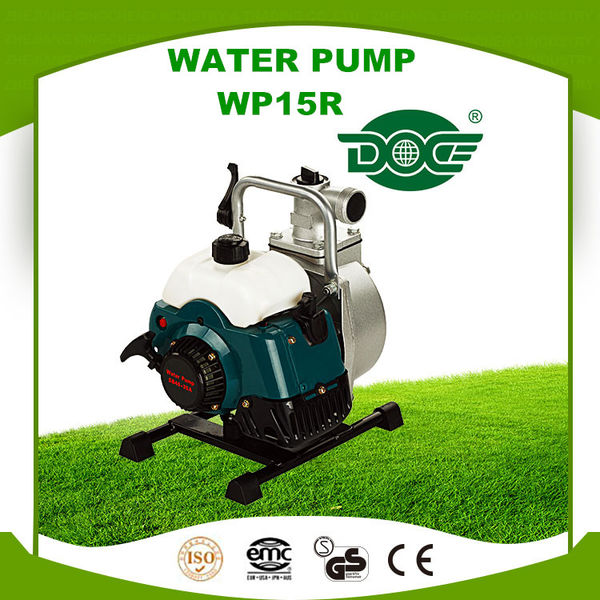 WATER PUMP-WP15R