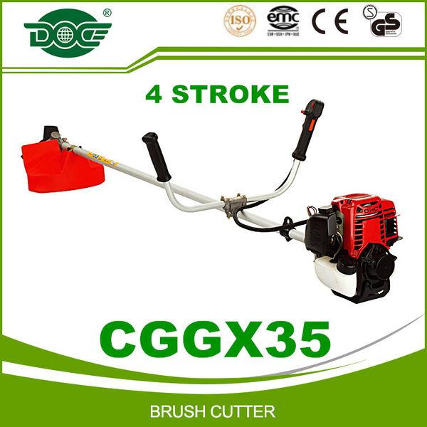 BRUSH CUTTER-GX35