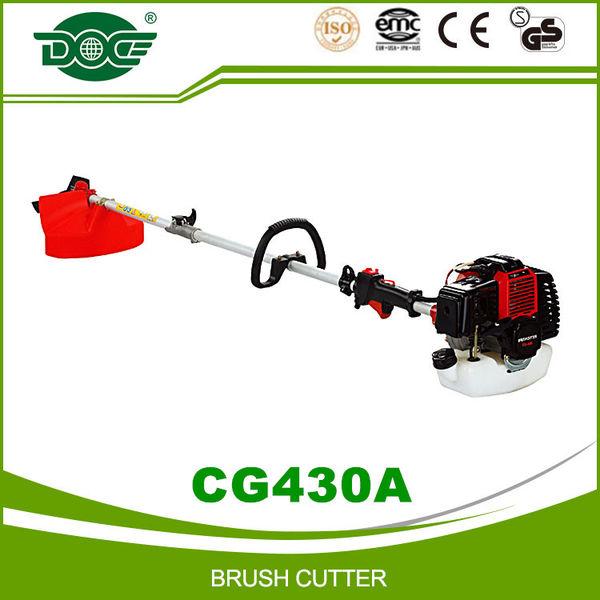 BRUSH CUTTER-CG430A
