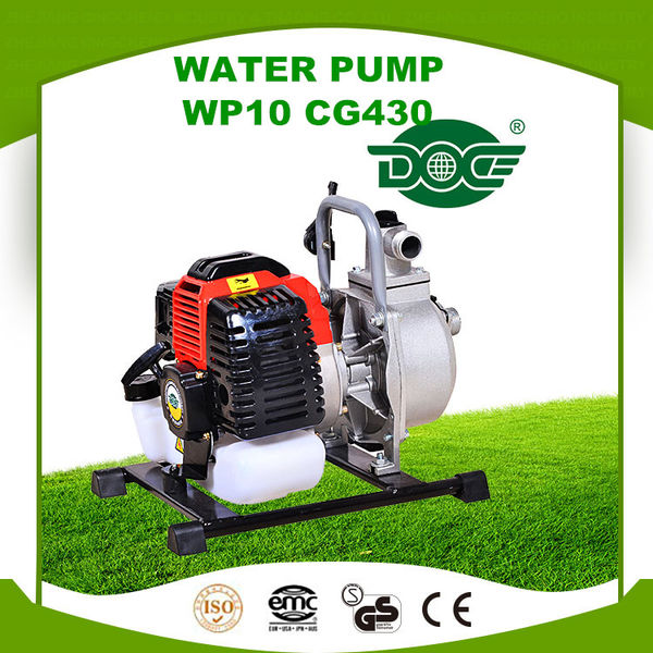 WATER PUMP-WP10 CG430