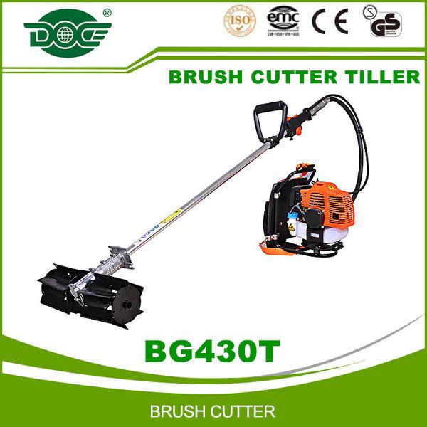 BRUSH CUTTER-BG430T