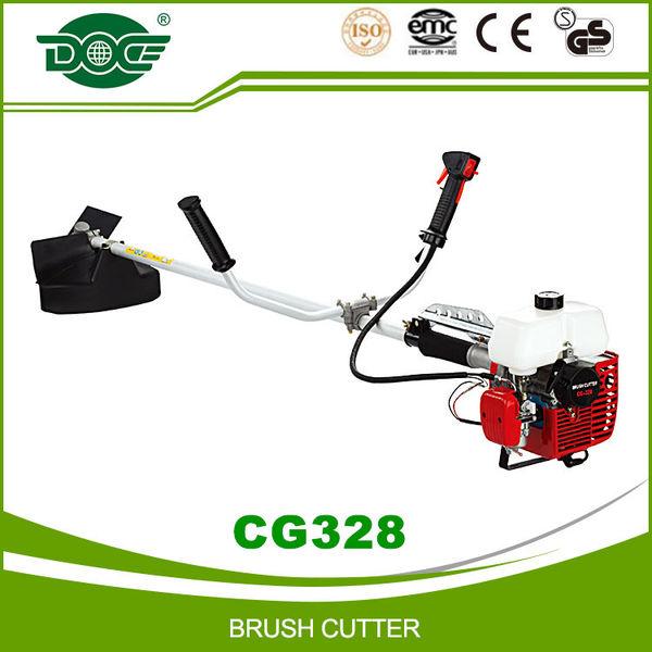 BRUSH CUTTER-CG328