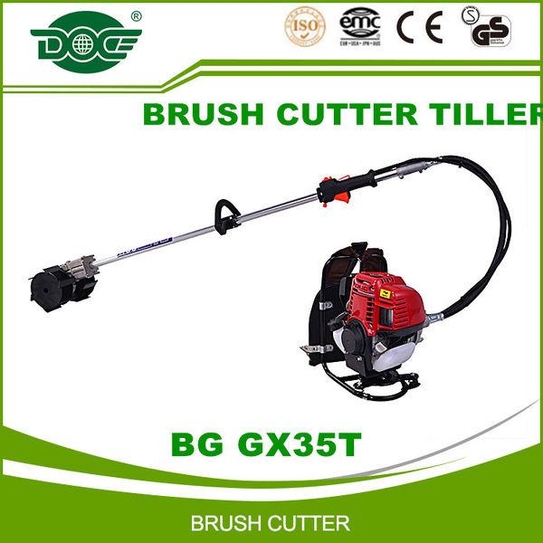 BRUSH CUTTER-BGGX35T