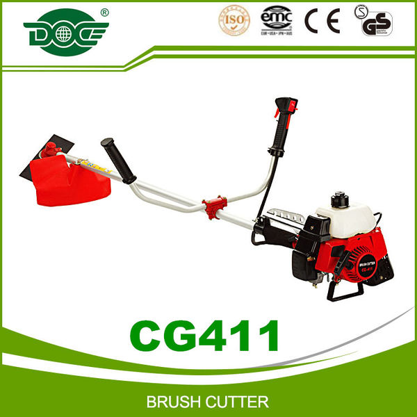 BRUSH CUTTER-CG411