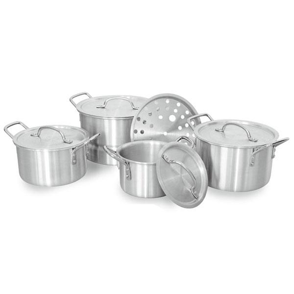 Aluminium Cookware Set- FG-F833