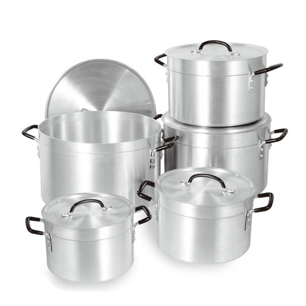 Aluminium Cookware Set-FG-F3A