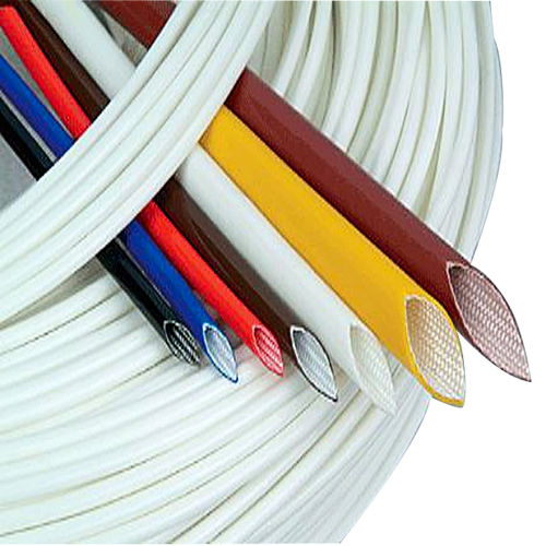 Sleeving with silicone resin  Class H-2753.0