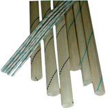 Sleeving with Polyvinyl Chloride resin Class B -PVC
