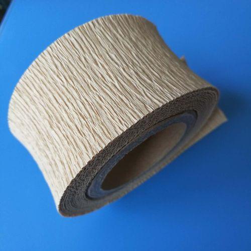 Crepe paper-
