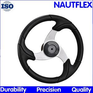 Nautflex YK7-161-F Steering Wheel -YK7-161-F