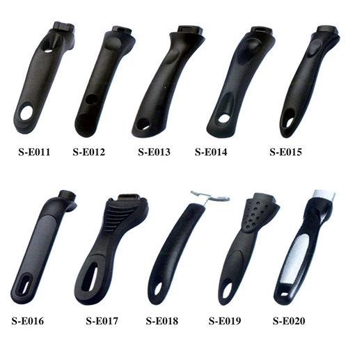 Bakelite handle series-