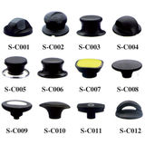 Bakelite cap bead series