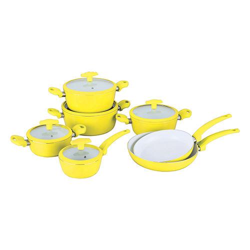 Oblique soup pot series-JRH-G