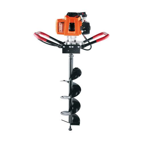 Ground drill-LDEA 620
