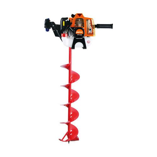 Ground drill-LDEA 430/520B