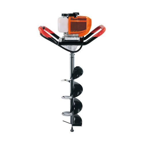 Ground drill-LDEA 430/520A-1
