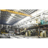 Casting ingot production line of annual 60000 Metric tons