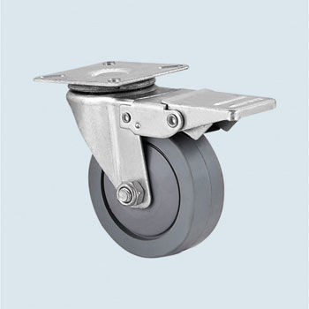 Industrial wheel-204B