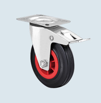 Industrial wheel-201PB