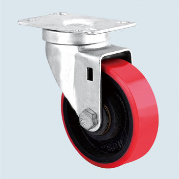 Heavy wheel -411LS