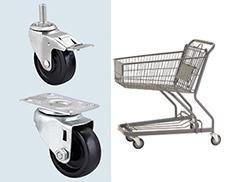 Lightweight wheel series