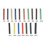 Pump accessories -H1H2H3H4H5H6H7H8H9H10H11H12H13H14H15H16H17
