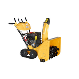 RH6170   7HP skid track section household snow blower -RH6170