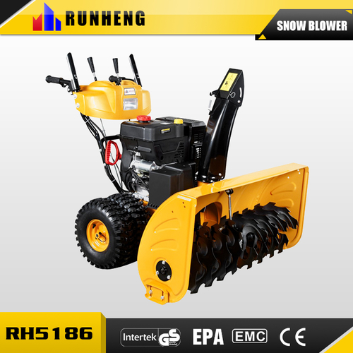 RH5186  Snow blower-RH5186
