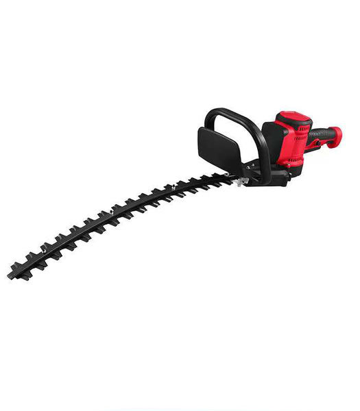 Cordless hedge trimmer-WK-LBH305