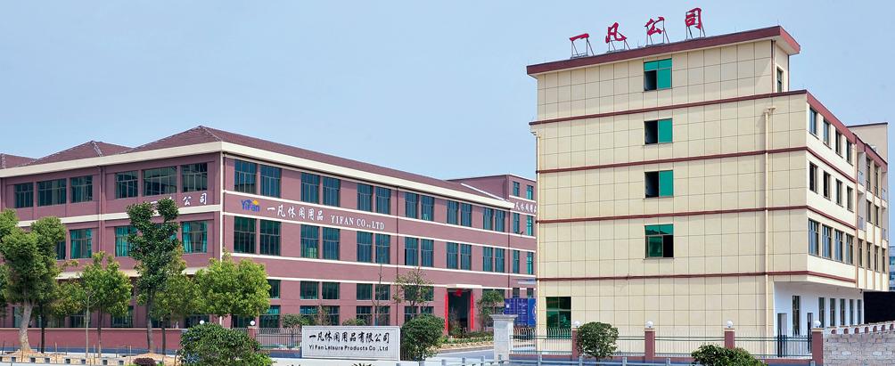 Yongkang Yifan Leisure Products Co.,Ltd.