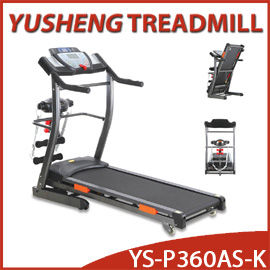 Home Treadmill-YS-P360AS-K