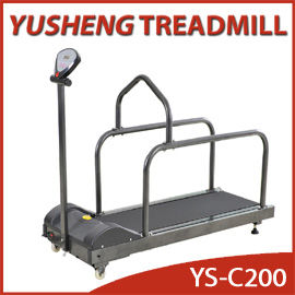Pet Treadmill-YS-C200