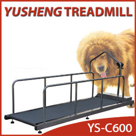 Pet Treadmill-YS-C600