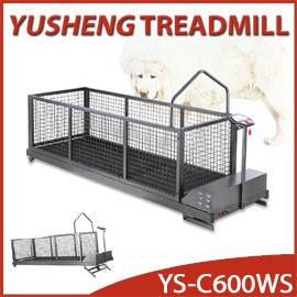 Pet Treadmill-YS-C600WS