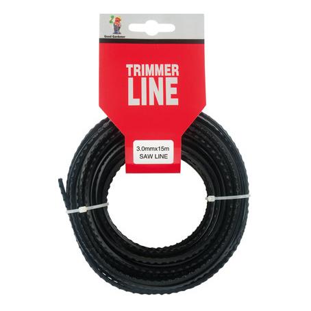 NYLON TRIMMER LINE-ZZTL-010
