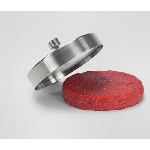 kitchenware utensil-hamburger-press