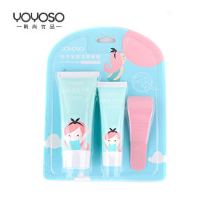 YOYOSO Depilatory Cream Combo-
