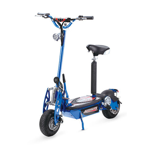 Electric Scooter-ES-500