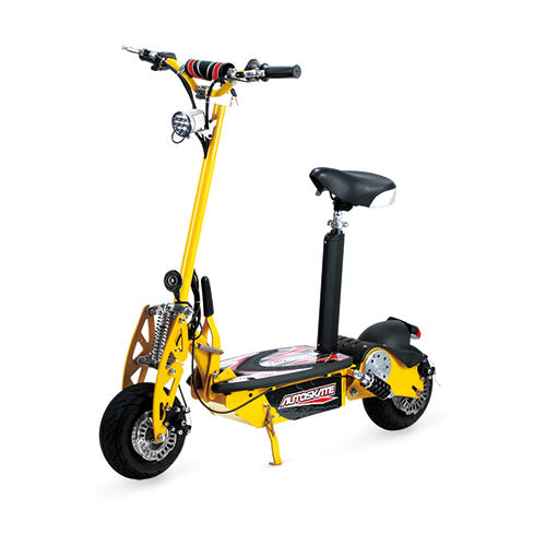 Electric Scooter-ES-800