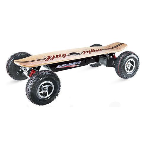 Electric skateboard-PM-918
