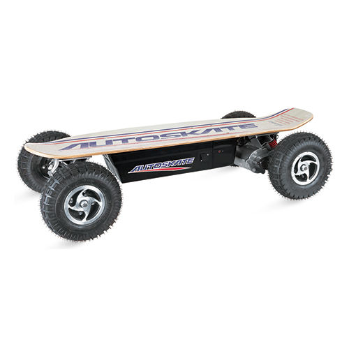Electric skateboard-PM-800-10