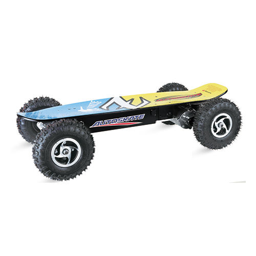Electric skateboard-PM-800-09