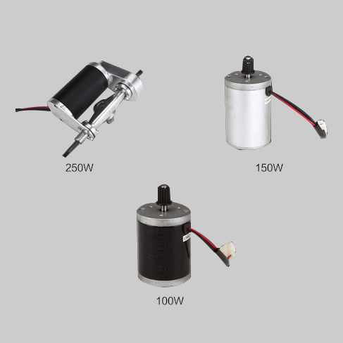 Brush-Motor-Series-Brush-Motor-Series